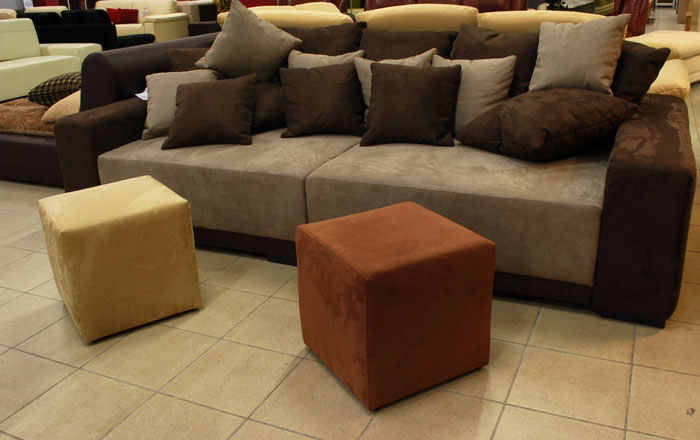 how to clean suede furniture upholstery